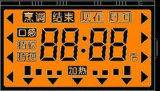 16X2 LCD de Geelgroene LEIDENE van het Scherm Module van Backlight LCD