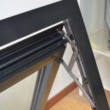 [هيغقوليتي] [أندويزد] ألومنيوم حراريّ كسر قطاع جانبيّ ظلة نافذة