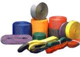 Imbracature di sollevamento della tessitura con resistente