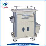 Krankenhaus-Möbel-Bedarfs-Krankenpflege-Medizin-Karre