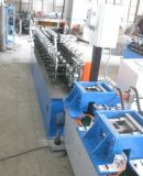 Quert Grid (t-Stab) 1200mm in Line Punch Roll Forming Machine