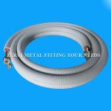 Acondicionador de aire con aislamiento de tubo de cobre para 9000BTU AC