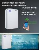 Очиститель воздуха комнаты корейского дыма сигареты очистителя воздуха электрический с управлением WiFi (ZL)
