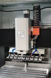 고속 높은 정밀도 CNC 유리 기계
