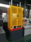 Wth-P1000L la pantalla del equipo hidráulico de tracción máquina de prueba