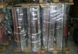 Papier de papier d'aluminium