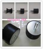 耐震性機能の高品質のゴム製バッファ