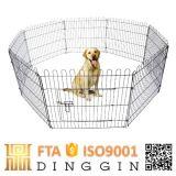 Zusammenklappbares Hundegehäuse für Haustier