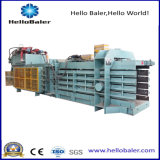 Empaquetadora automática del papel usado de la prensa hidráulica con el PLC
