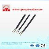 Câble souple du faisceau 1.5mm2 de l'isolation 3 de PVC