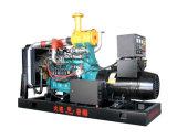 générateur du gaz 100kw/125kVA naturel avec le certificat de la CE