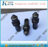 Carbure de Kato C23 coupant les dents charbonnières de foret