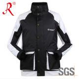 Водоустойчивая и Breathable напольная куртка лыжи техника (QF-639)