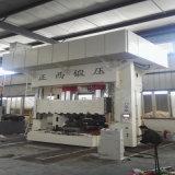 Prensa hidráulica doble de la embutición profunda del metal de hoja de acción de 160 toneladas