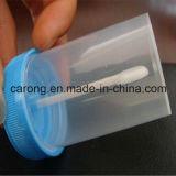 Contenitore a gettare dell'urina dei pp per uso medico