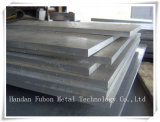 Placa 6061/6082-T6 da liga de alumínio para o metal do molde/trabalho feito com ferramentas