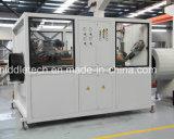 Fabbricazione di plastica/produzione/espulsione del tubo Line-LDPE/PP/HDPE/PE/PPR/PVC lavorare (fuori da/taglierina della trazione/macchina di bobina)