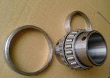 Rodamiento de rodillos de la forma cónica de la fila del doble de la alta precisión Timken Hm926749/Hm926710d