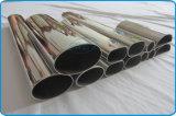 Tubi saldati dell'acciaio inossidabile per la rete fissa del ponticello