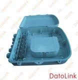 Faser-optischer Anschlusskasten/Faser-Optikanschlußkasten (OTB-Modell E)