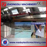 MDFのボードの生産ラインを取り替える泡のボードPVC機械