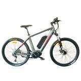Elektrischer Fahrrad-mittlerer Bewegungselektrisches Fahrrad des BergMTB