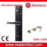 Manufatura biométrica do fechamento de porta da impressão digital do preço industrial por atacado de Realand com o OEM opcional (F2)