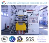 RubberおよびSilicone Productsのための注入Molding Machine