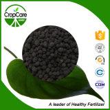 El mejor fertilizante 12-12-17+2MGO del compuesto NPK de la alta calidad del precio