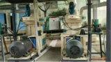 Экономичная производственная линия лепешки 1-1.5tons от Hmbt