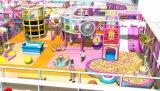 Elogio de diversões Crianças Amusement Park Indoor Playground Equipment 20110614 -Ma- 004-1