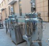 우유 (ACE-SJJ-2K)를 위한 200L 배치 Pasteurizer