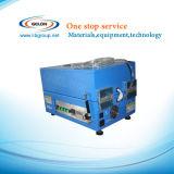 máquina de capa caliente de la anchura de 150m m para la máquina del laboratorio del ion del litio
