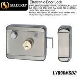 Беспроволочный замок дистанционного управления с высокием уровнем безопасности для дверей и строба (LY09AT6B2)