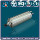 Motor de fuso de refrigeração com água de fase 3 1.5kw Wood Cutting (GDZ-17B)