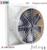 Вентилятор конуса стеклоткани для парника