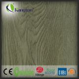 Luxuxvinylfliese, die beständige normale Größe trocknen rückseitige Belüftung-Fliese, Kratzer-Widerstand-Vinylbodenbelag