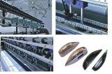 Yuxing 산업 셔틀 누비질 기계 다중 바늘