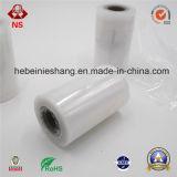 Película de estiramento do PVC para o envoltório do alimento