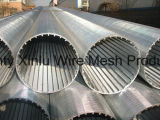 Clavette Wire Stainless Steel Screen pour Water Well