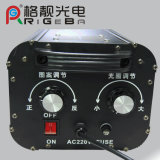150W/200W LED는 스포트라이트 다색 LED 스포트라이트 LED 장식적인 스포트라이트를 따른다