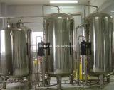 Matériel pur de purification d'eau d'osmose d'inversion (RO-1000I)