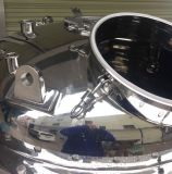 サラダヨーグルトのチーズ暖房の均質化のミキサー機械