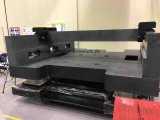 Encimeras del granito de la precisión para la máquina de la precisión
