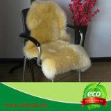 Coperte 100% della pelle di pecora dell'Australia per la pelle di pecora domestica della Nuova Zelanda/decorativa agnello della pelliccia della coperta/lungamente delle lane