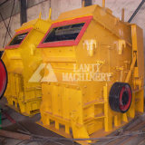 강력한 구조 백운석 충격 쇄석기 ISO 9001