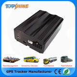 Vrij GPS Tracker van Tracking Platform Vehicle VT.200 met Fuel Monitoring voor Fleet Management (wijze LBS+GPS)
