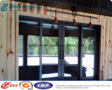 Design superior Aluminium Sliding Window com Competitive Price