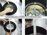 Связанные/осмотр связанные шлемом качественный контрол продукта