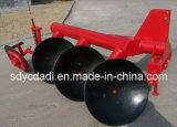 農業機械、ディスクすき、1lyx -530シリーズ頑丈な管ディスクすき